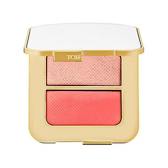 Tom Ford Sheer Cheek Duo 'Paradise Lust' 0.15oz/4.4g New In Box