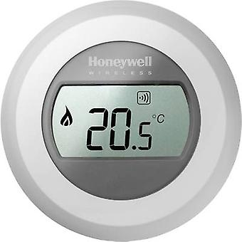 Honeywell Wireless indoor Thermostat Honeywell Evohome T87RF2059