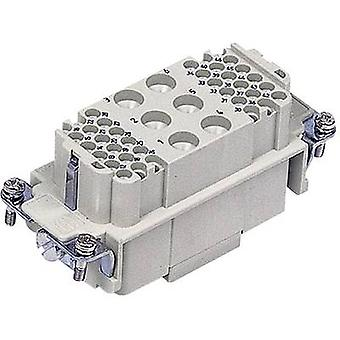 Harting 09 38 042 3101 Han® K6/36-F Industrial Connector Series Han Com - Inserts