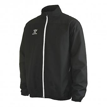 Warrior dynasty track jacket senior