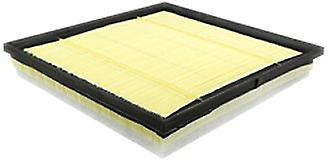 Hastings Filters AF1527 Panel Air Filter EleHommest with Foam Pad