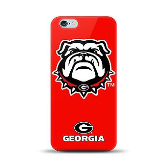 Mizco Sports NCAA Oversized Snapback TPU Case for Apple iPhone 6 Plus / 6S Plus