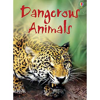 Dangerous Animals by Catriona Clarke - Rebecca Gilpin - 9780746088630