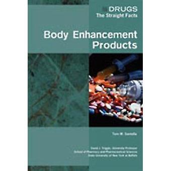 Kroppen förbättring produkter av Tom Santella - 9780791081976 bok