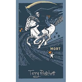 Mort - Discworld - kolekcja śmierci przez Terry Pratchett - 9781473200