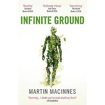 Endlos-Boden von Martin MacInnes - 9781782399490 Buch