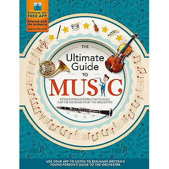 The Ultimate Guide to Musik von Joe Fullman - 9781783120918 Buch