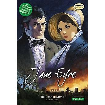 Jane Eyre - Quick Text (British English ed) by Charlotte Bronte - Amy
