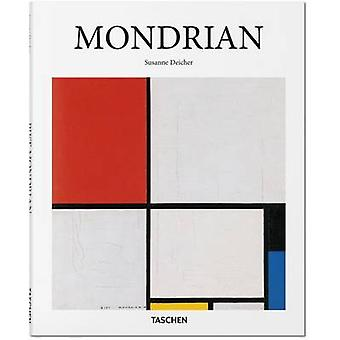 Mondrian by Susanne Deicher - 9783836553308 Book