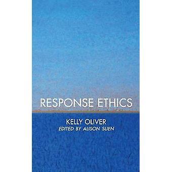Response Ethics by Response Ethics - 9781786608642 Book