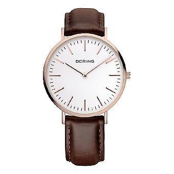 Bering unisex classic watches 13738-564