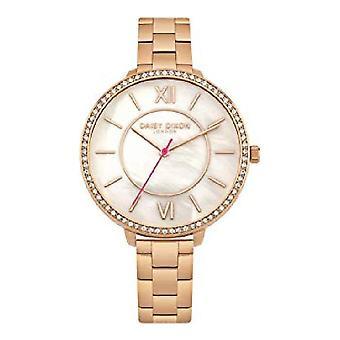 DAISY DIXON - wrist watch - ladies - DD088RGM - DD088RGM - BELLA