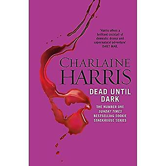 Dead Until Dark: A True Blood Novel