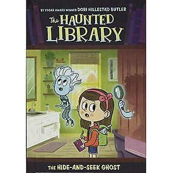The Hide-And-Seek Ghost (Haunted Library)