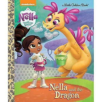 Nella och draken (Nella prinsessan riddaren)