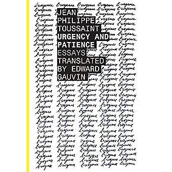 Urgence et la Patience (série de la littérature belge)