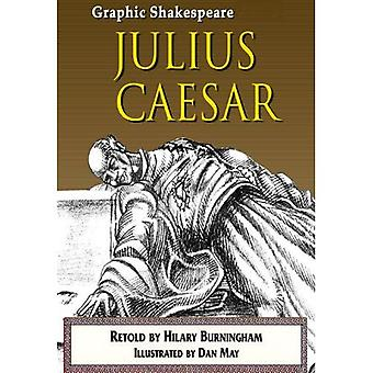 Julius Caesar (graphique Shakespeare)