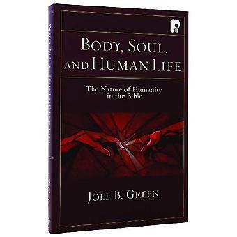 Body,Soul and Human Life