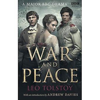 Oorlog en vrede