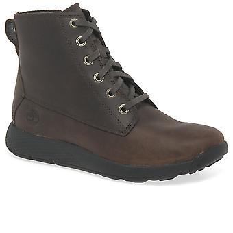 Timberland Roam Metro 6 polegadas meninos sênior botas