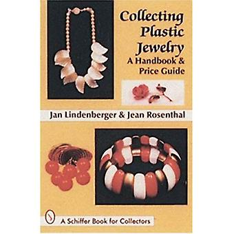 Collecting Plastic Jewellery: A Handbook and Price Guide (Schiffer Book for Collectors (Hardcover))