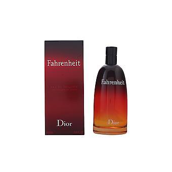 Diane Von Furstenberg Fahrenheit Edt Spray 100 Ml For Men