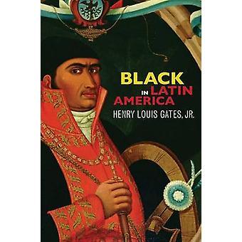 Musta Latinalaisessa Amerikassa Jr. & Henry Louis Gates
