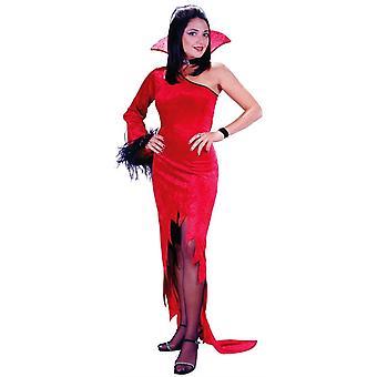 Gräfin Erwachsenen Kostüm