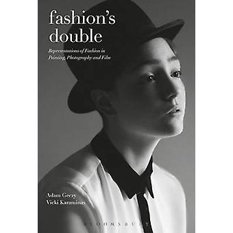 Fashion's Double - Representations of Fashion in Painting - Photograph