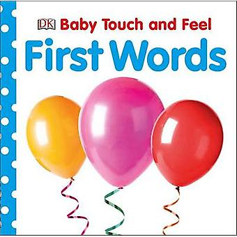 First Words by DK - 9781465454713 Book