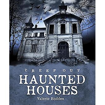 Haunted Houses by Valerie Bodden - 9781608188086 Book