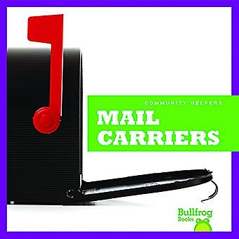 Mail Carriers by Cari Meister - 9781620314432 Book