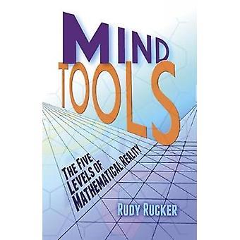 أدوات العقل من قبل رودي روكر