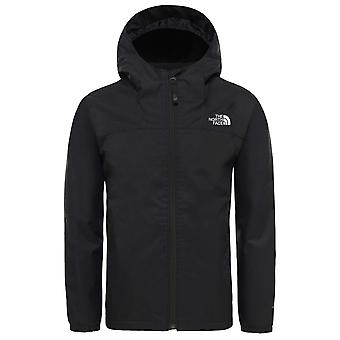 The North Face Black Boys Warm Storm Jacket