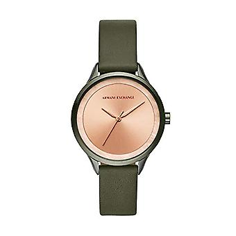 Armani Exchange Clock Woman ref. AX5608 function