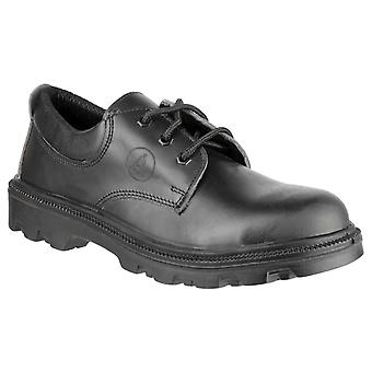 Amblers Safety Mens FS133 Lace up Safety Shoe