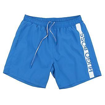 Hugo Boss Dolphin Shorts Sky Blue