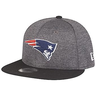 New Era 9Fifty Snapback Kinder Cap - New England Patriots