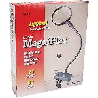 Magniflex Lighted Magnifier Cl65