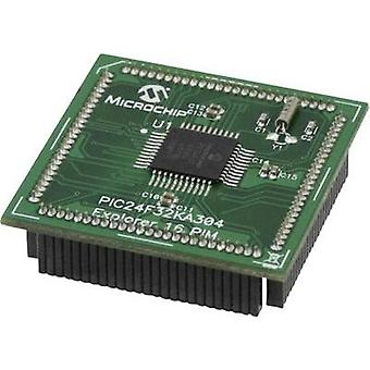 PCB extension board Microchip Technology MA240022