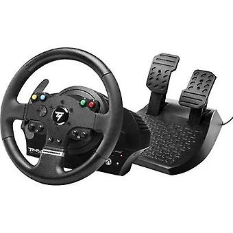 Steering wheel and pedals Thrustmaster TMX Force PC, Xbox One Black