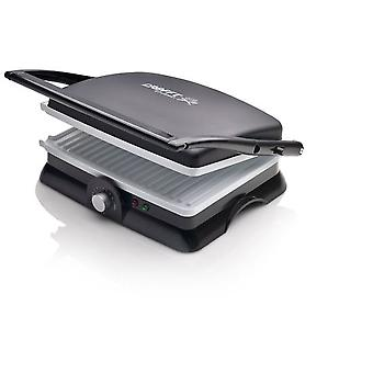 Tefal Sm1552 sandwich maker, ultracompact 700w