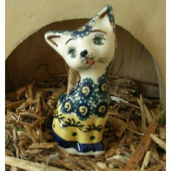 Cat, 10.5 cm, tradition 17, 2nd choice, - BSN 5718