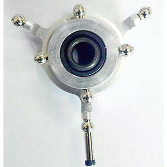 CCPM placa oscilante del Metal
