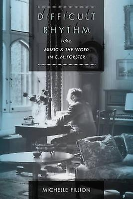 Difficult Rhythm by Michelle Fillion