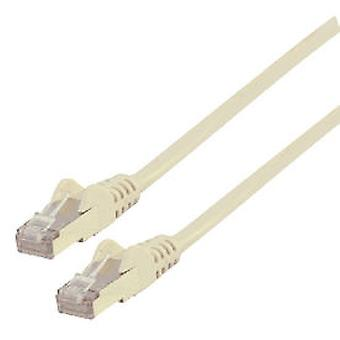 Valueline Ftp Network Cable Cat 6A 15M White
