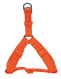 Freedog Harness A Orange (Honden , Halsbanden en Riemen , Tuigjes)