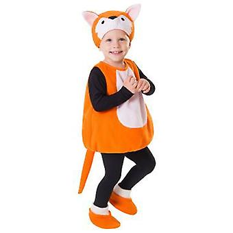 My Other Me Costume Little Fox (Costumes)