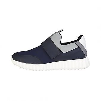 Lavet i Italien Sneakers LEANDRO _ mænds collection forår/sommer