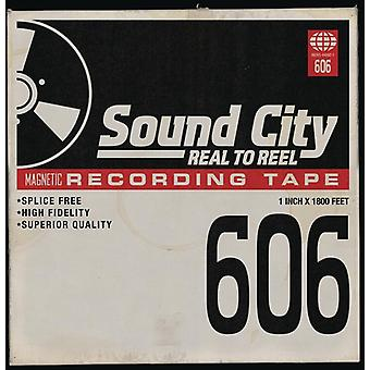 Sound City-Real to Reel - Sound City-Real per importazione USA Reel [Vinyl]